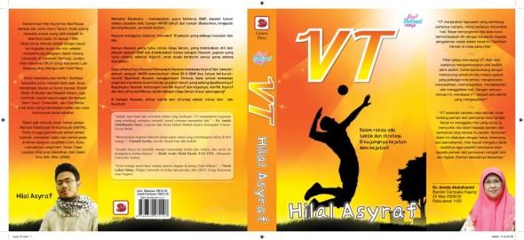cover novel VT